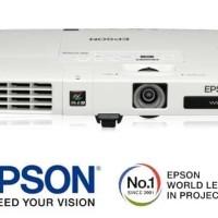 PROYEKTOR EPSON EB-1776W