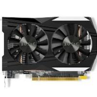STOK TERAKHIR Zotac GeForce GTX 1050 Ti OC Edition 4GB DDR5 Byhde1656