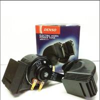 Klakson Denso Keong Waterproof tanpa kabel klakson only  61107
