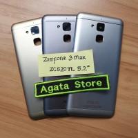 Back door Casing Belakang Asus Zenfone 3 Max 5.2 ZC520TL Back Cover
