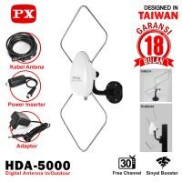 Antena digital PX HDA-5000