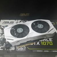 VGA ASUS GTX 1070 8gb gddr5