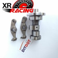Pelatuk Roller RRA Noken As Racing XR - CRF Tiger Megapro GL