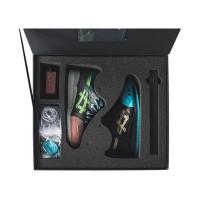 Ronnie Fieg x Asics Gel Lyte III Homage Special Box