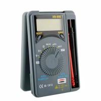 XB-866 Auto Range Pocket /Saku Digital Multimeter Multitester Avometer