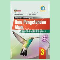Ilmu Pengetahuan Alam (IPA) Kelas IX SMP/MTs Kurikulum 2013 Revisi