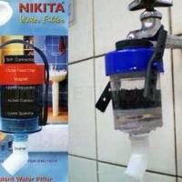 Saringan Air Water Filter Kran Air Kamar Mandi