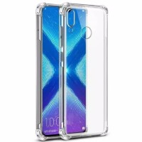 Case Huawei Honor 8X Anticrack Jelly Casing Softcase Honor 8 X
