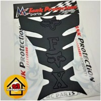 Tankpad Protection Fox Tangpad Pelindung Tengki Motor R15 GSX Vixion