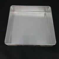 loyang kotak tebal kue bolu gulung / lapis surabaya no 5