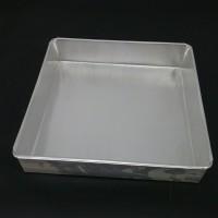 loyang kotak tebal kue bolu gulung / lapis surabaya no 4