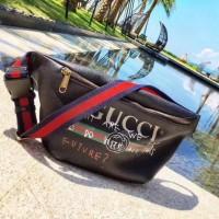 gucci bum bag coco capitan / waist bag /tas pinggang