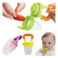 baby food feeder dot buah empeng bayi empeng buah pacifier fruit
