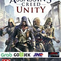 ASSASSINS CREED UNITY | GAME PC | PC GAME DAN LAPTOP | FOR WINDOWS