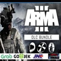 ARMA 3 + DLC | GAME PC | PC GAME DAN LAPTOP | FOR WINDOWS