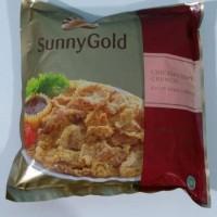 Sunny Gold Crispy Crunch 500g