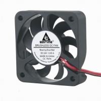 24V 2Pin 50x50x12mm Ball Bearing Brushless Cooling Fan 5010
