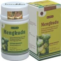 Kapsul Mengkudu 60 kapsul Obat herbal Darah tinggi dan diabet