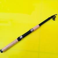 Joran pancing Teleskopik/alat pancing/rod pancing/rod shakespeare