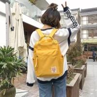 Tas Ransel Backpack Multifungsi Bayi Fahion Korea Polos