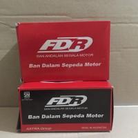 BAN DALAM MOTOR FDR FEDERAL 2.50-2.75-14 RING 14 MATIC