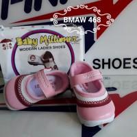 Sepatu anak perempuan - cewek - Baby Millioner BMAW 468