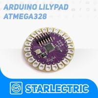 Lilypad Board ATmega328P 16M Arduino Lilypad Compatible