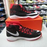 Sepatu Basket Basketball Shoes Nike Air Zoom Devosion Black Original