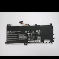 Baterai Battery Laptop Original Asus S451 C21N1335 S451 S451LA S451LB