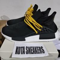 Adidas NMD PW human species black unauthorized