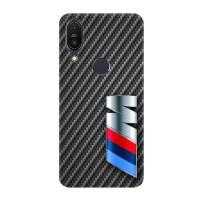 Hardcase Asus Zenfone Max Pro M1 BMW M Class logo