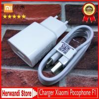 Charger Casan Xiaomi Mi 8 Fast Charging ORIGINAL 100% Usb Type C