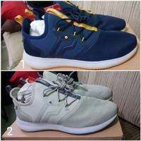 Sepatu Running Fashion Piero Terraflex Evo Original
