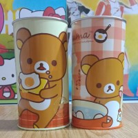 ORI KOREA Rilakkuma Celengan Mini READY STOCK