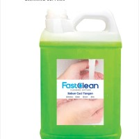 FastClean Handsoap / Sabun cuci tangan