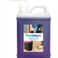 FastClean Floor Cleaner / Pembersih lantai 5 Liter