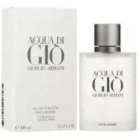 Parfum Original Reject Aqua Digio Giorgio Armani 100ml