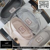 Jubah gamis Saudi Al asheel / Al aseel impor 1