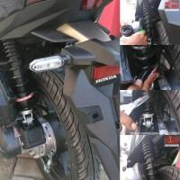 PRO SHOCK damper motor honda all new vario