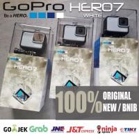 [PASTI ORI] GoPro Hero 7 White / Go Pro Hero7 White Garansi 1Tahun
