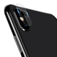 Tempered Glass Camera For iPhone XS Max Anti Gores Pelindung Kamera