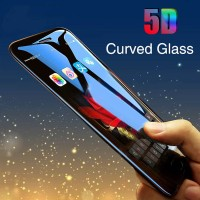 Xiaomi MI 8 se Tempered Glass 5D Screen Protector Full Cover Warna