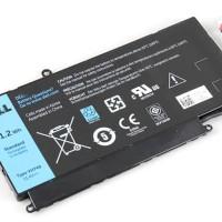 baterai Original VH748 DELL Vostro V5460 V5470 V5560 14 5439 ORI