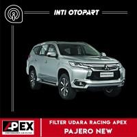 Filter Udara APEX Pajero 2015-UP