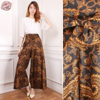 SALE Kulot Long Pants Heina Celana Panjang Katun Batik
