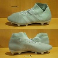 Adidas Nemeziz 18.3 FG - Zest. BNIB New Original Best Selling Top Asli