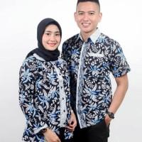 Baju Couple Batiksarimbit BatikBatik pasangan anak muda