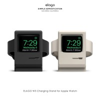 ELAGO W3 Charging Stand for Apple Watch