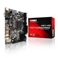VARRO H61M-GP DDR3