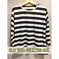 baju salur stevia jumbo XXL / baju salur wanita big size XXL